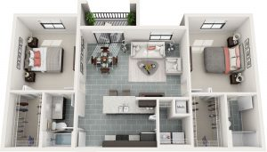 Bainbridge_MILA_FloorPlans_B3_2bed_2ba_1092sq